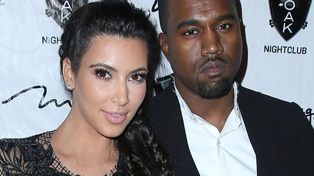 Kim Kardashian en Kanye West laaiend om gelekte video