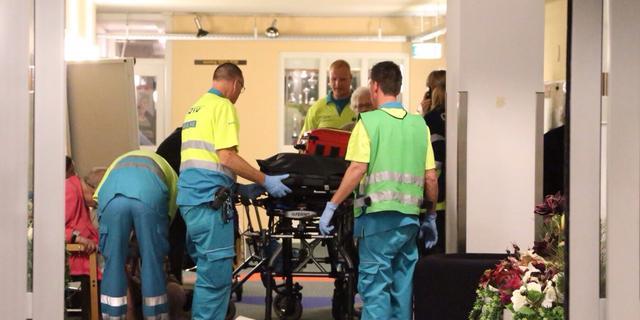 GHB-gebruikers belanden vaker in ziekenhuis