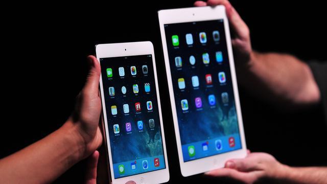 Microsoft haalt uit naar iPad Air