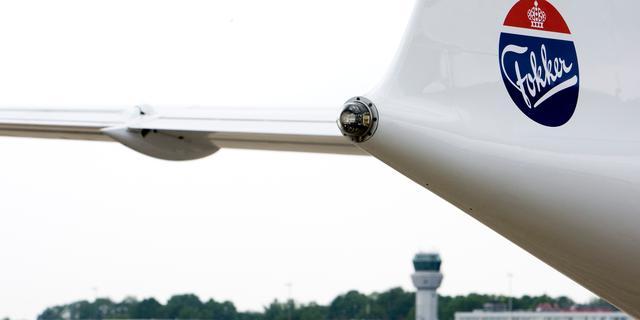 Fokker voor 706 miljoen euro overgenomen door Brits bedrijf