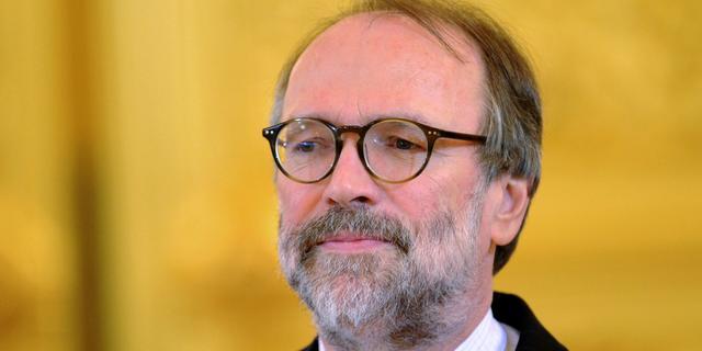 Ron van Dartel 'heel geschikt' geacht voor zware post Moskou