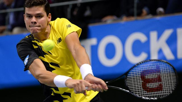 Krajicek haalt Raonic en Dimitrov naar Rotterdam