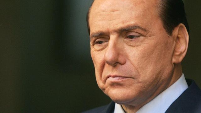 Vicepremier Italië verlaat partij Berlusconi
