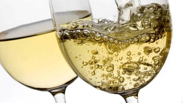 'Witte wijn heeft ook rood pigment'
