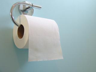 Ank de Groot van RGL wil openbare toiletten in de hele gemeente zien