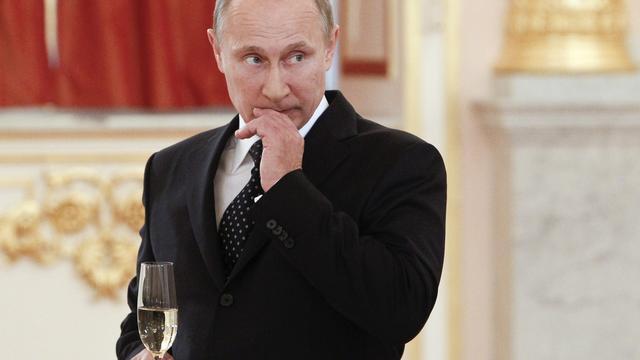 Hof Rusland keurt verbod 'homopropaganda' goed
