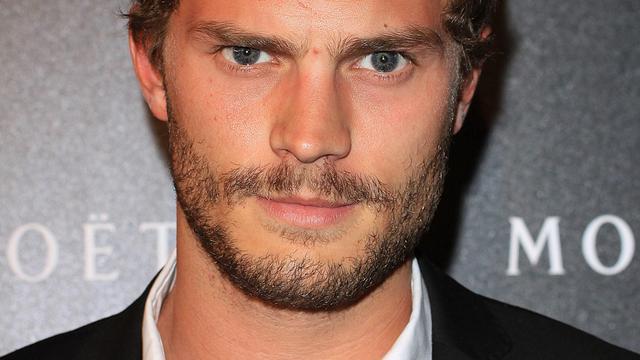 Jamie Dornan nieuwe Christian Grey in Fifty Shades-film