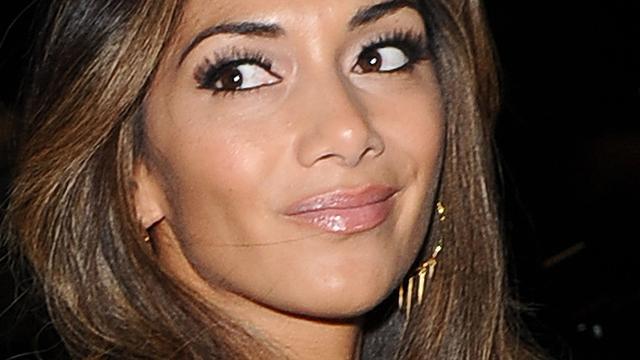 'Nieuwe platendeal voor Nicole Scherzinger'