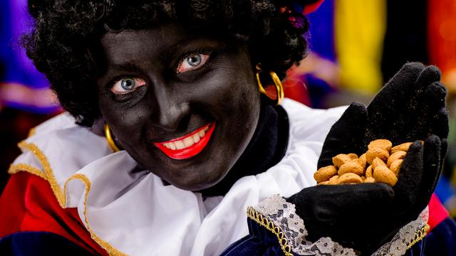 VN bepleit respectvol debat over 'Black Pete'
