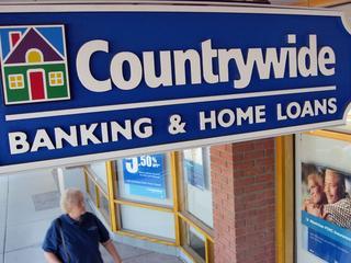 Countrywide fraudeerde met het doorverkopen van 'rommelhypotheken'