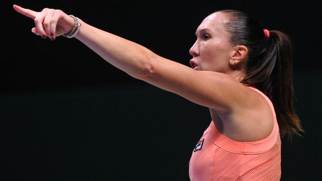 Jankovic verrast Azarenka bij WTA Championships