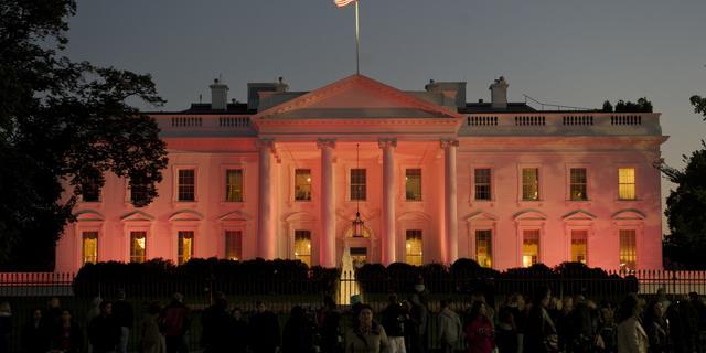 Indringer Witte Huis bekent schuld