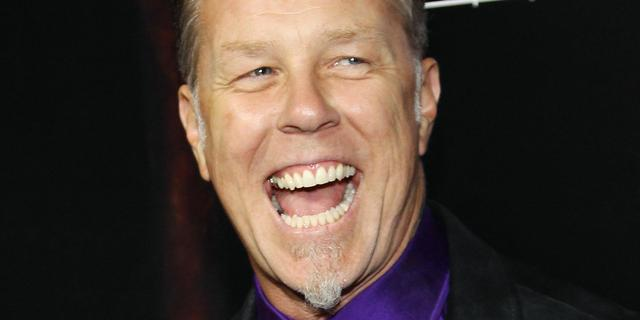 Metallica niet 'sprankelend' genoeg voor Super Bowl-show