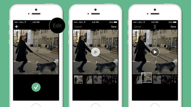 Video-app Vine verbiedt pornografische filmpjes