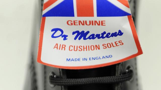 Dr. Martens gekocht door investeringsmaatschappij