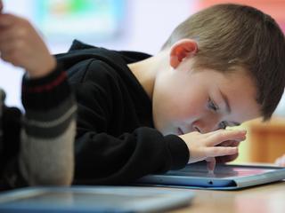 Effect op motivatie en zelfvertrouwen kinderen onderzocht