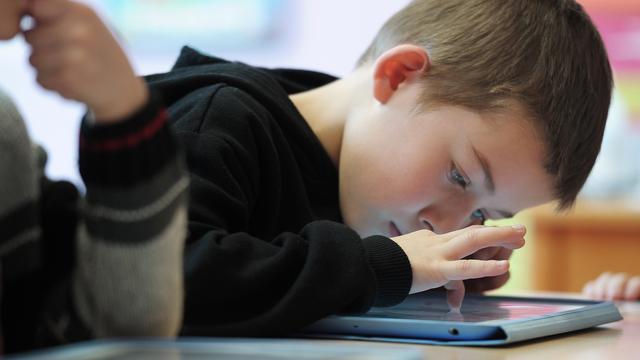 Onafhankelijk onderzoek naar effectiviteit iPad-scholen