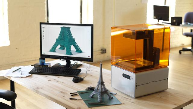 3d-printerfabrikant krijgt 19 miljoen investering