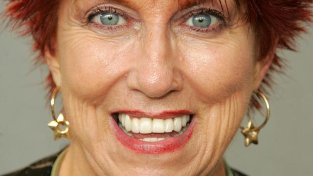 Stemactrice Marcia Wallace uit The Simpsons overleden