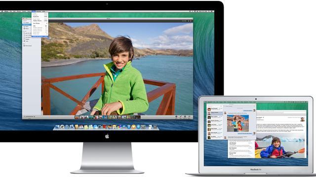 Apple werkt aan oplossing voor Bash-bug in OS X