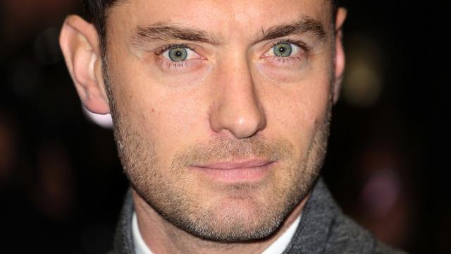 Jude Law verwelkomt vijfde kind