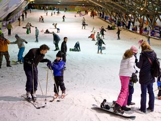 'In de wintersportwereld is het gebruikelijk om de lengte van pistes te overdrijven'