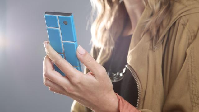 Google houdt in april conferentie voor modulaire smartphone
