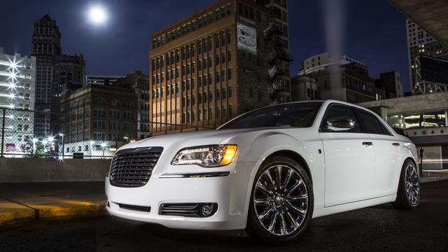 Winst Chrysler stijgt 22 procent