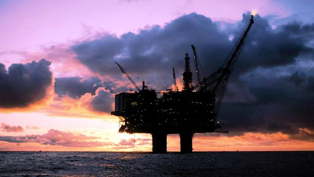 Winstdaling Statoil bij hogere productie
