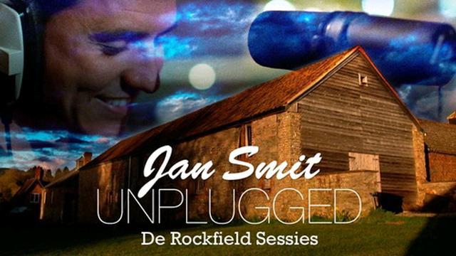 Jan Smit - Unplugged (De Rockfield Sessies)