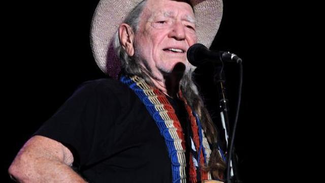 Nieuw album van countryzanger Willie Nelson (81) op komst