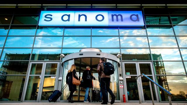 Mediabedrijf Sanoma schrapt 65 banen in België