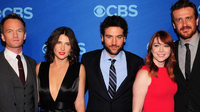 'CBS wil spin-off How I Met Your Mother'