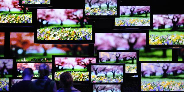 Panasonic stopt met plasma-tv's