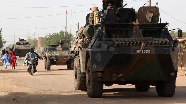 Kabinet biedt drones aan voor VN-missie Mali