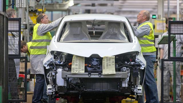 Kwart meer winst voor Renault