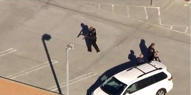 Levenslang voor schutter op luchthaven Los Angeles