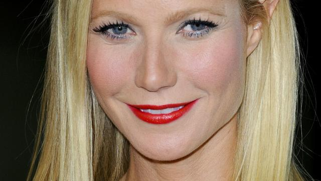 Gwyneth Paltrow start videoproject