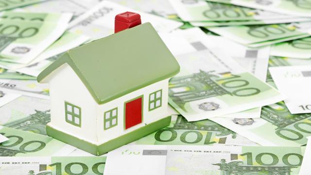 Rabobank voorziet sterkere stijging huizenprijzen