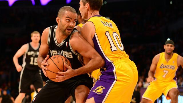 Spurs lijdt eerste thuisnederlaag in NBA