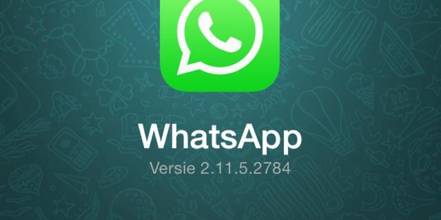 Whatsapp heeft 400 miljoen actieve gebruikers