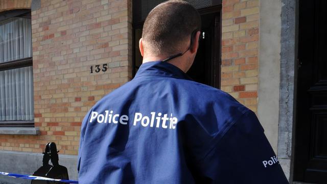 Politie België laks in onderzoek jihadkampen