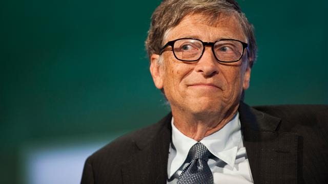 Bill Gates speelt gastrol in The Big Bang Theory