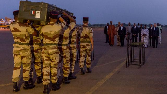 Franse militairen doden bijna twintig jihadisten in Mali