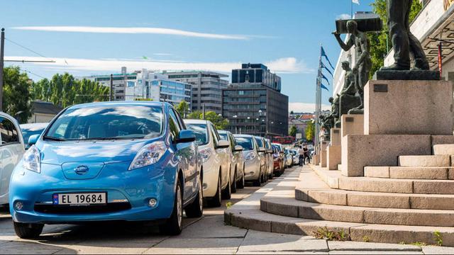 'Volgende Nissan Leaf ook als cross-over'
