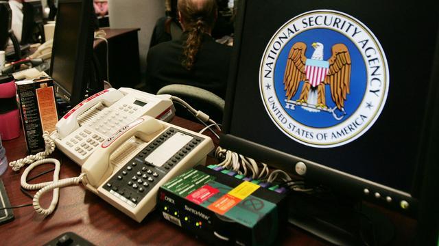 Amerikaanse auteur verliest slag in rechtszaak over NSA-spionage