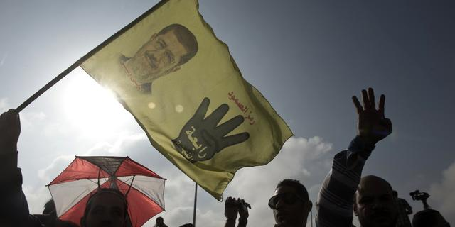 Proces Mursi uitgesteld tot begin januari