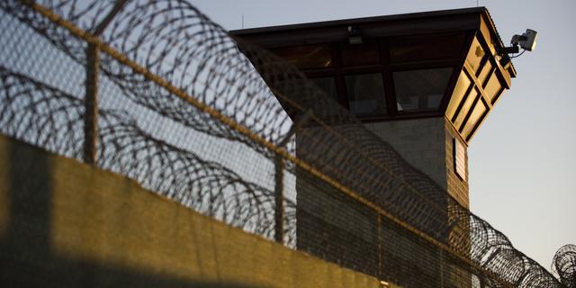 Guantanamo Bay kan sluiten voor einde termijn Obama