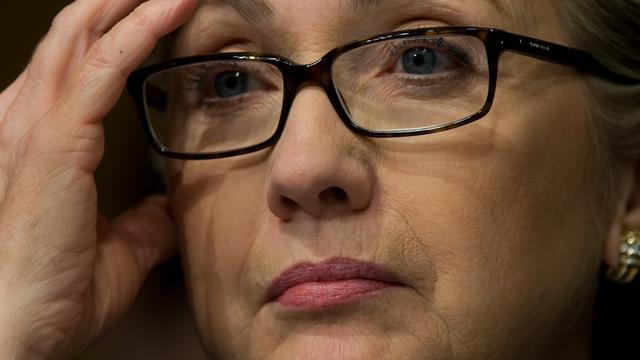 Clinton wil harder optreden tegen Rusland