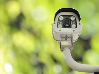 Beelden ruim 2400 Nederlandse camera's live te zien